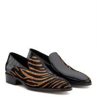 BENSON - Multicolor - Loafers