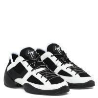 LIGTH JUMP MT2 - Black - Low top sneakers