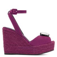 AINA - Fuxia - Wedges