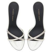 MIRIA - Black - Sandals