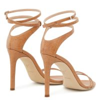 CATIA - Beige - Sandals