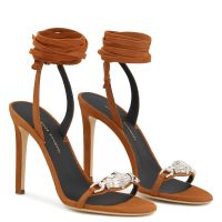 THAIS - Brown - Sandals