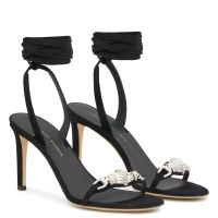 THAIS - Black - Sandals