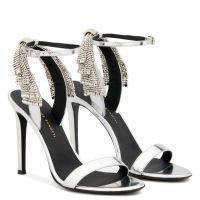 JAMILA - Silver - Sandals