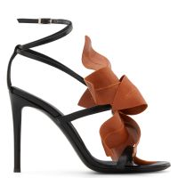 LILIUM - Brown - Sandals