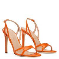 BAHIA - Orange - Sandales