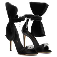 ETOILE - Black - Sandals