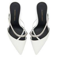 ROSITA - White - Sandals