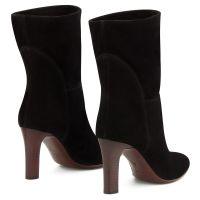VIVIANA - Black - Boots