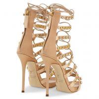 KARA - Pink - Sandals