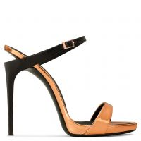 TANIA - Gold - Sandals