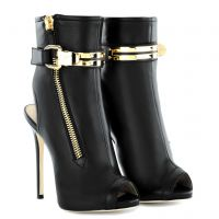 ROXIE - Black - Boots