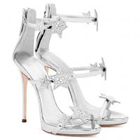 HARMONY STAR - Silver - Sandals