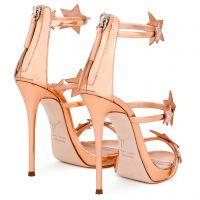 HARMONY STAR - Gold - Sandals