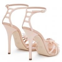 ANNEMARIE - Pink - Sandals