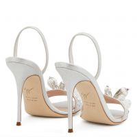 PEARLE GEM - Silver - Sandals
