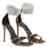 JANELL - Multicolor - Sandals
