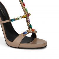 ELBA - Pink - Sandals