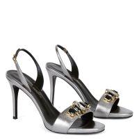 VERBENA - Silver - Sandals