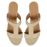 SARITA LINK - Pink - Sandals