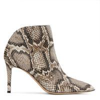TYSHA - Multicolor - Boots