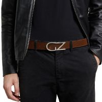 CORON - Brown - Belts