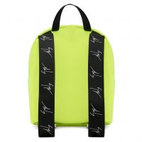 CECIL SIGNATURE - Yellow - Backpacks