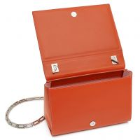 G-LOGO - Orange - Clutches