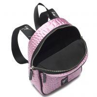 DEBUT90 - Pink - Backpacks