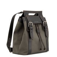 NOAH - Brown - Backpacks