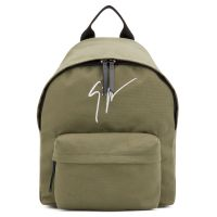 KILO M - Green - Backpacks