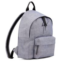 KILO M - Blue - Backpacks