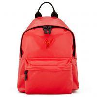 BUD - Red - Backpacks