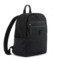 KYLE - Black - Backpacks