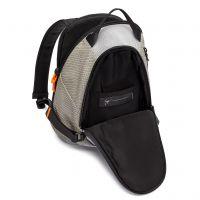 MACK BLACK - Grey - Backpacks