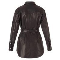 KAMILAH - Black - Jackets