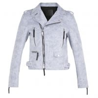 AMELIA - Grey - Jackets