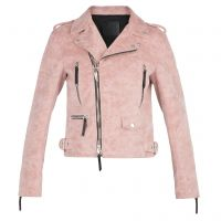 AMELIA - Pink - Jackets