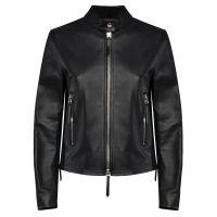ORIANA - BLack - Jackets