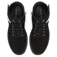 LUNAR - Black - Boots