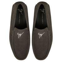 KENT - Grey - Loafer