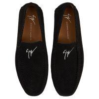 KENT - Black - Loafer