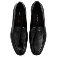 ARCHIBALD - Black - Loafer