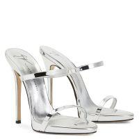 DARSEY - Silver - Sandals