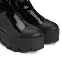 JULIETT - Black - Boots