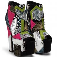 TROPEZ - Multicolore - Stivali