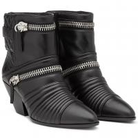 DEMI - Black - Boots