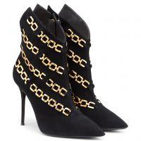 KARINE - Black - Boots