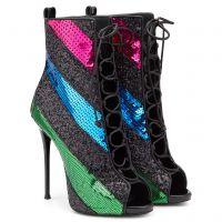 CHLOE - Multicolor - Boots