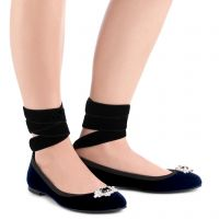 GIORGIA - Black - Loafers